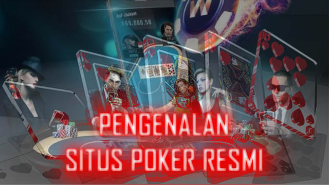 Ciri Website Poker Berkualitas