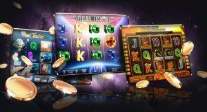 Game Judi Osg777 Slot Machine