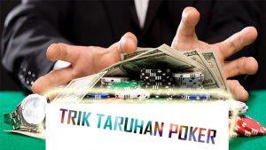 Metode Cermat Dalam Mengaplikasikan Poker
