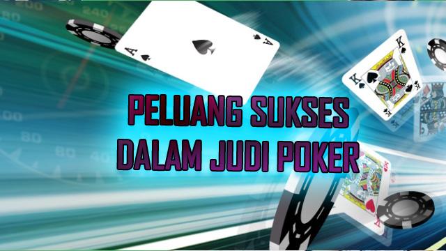 Khasiat Bermain Poker Online Idnplay