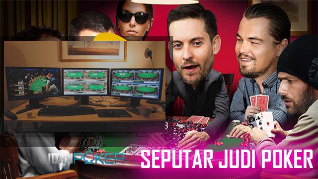 Apa Saja Keuntungan Bermain Poker Online