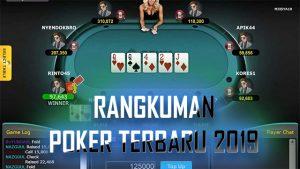 Trik Hindari Kekalahan Dalam Judi Poker