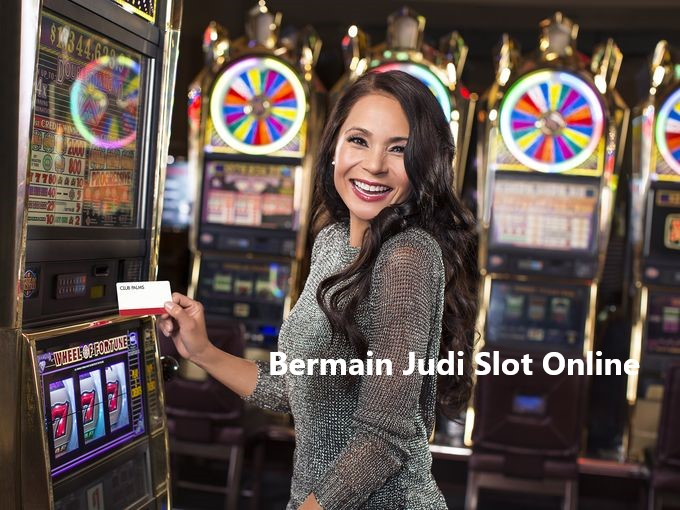 Bermain judi Slot Game