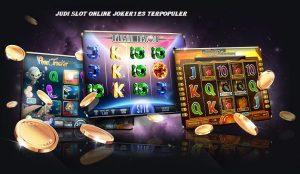 Judi Slot Online Joker123 Terpopuler